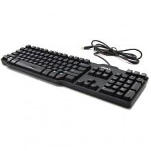 DELL Wired USB Keyboard - Black