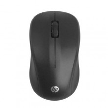 Hp Portable Wireless Optical Mouse - Black