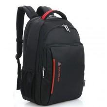 Biaowang Laptop Backpack Bag - 18.5 Inches - Black