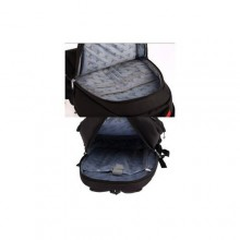 Biaowang Laptop Backpack - Black
