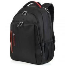 "Biaowang Waterproof Laptop Bag - 18.5"" Black"