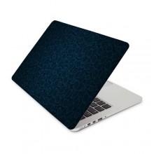 """Laptop Back Only Sticker - 18"""" - Black"""