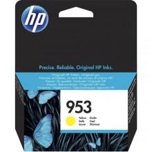 Hp 953 Ink Cartridge - Yellow
