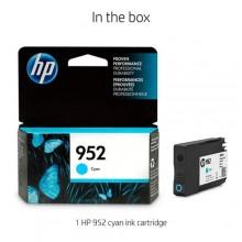 Hp 952 Original Ink Cartridge - Cyan