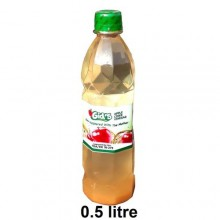 Gid's Natural Apple Cider Vinegar - 0.5 Litre