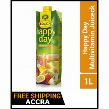 Rauch Happy Day Multivitamin Juice - 1L