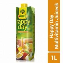 Rauch Happy Day Multivitamin Juice - 1L