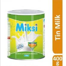 Miksi Powdered Tin Milk - 400g
