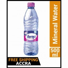 Verna Mineral Water - 500ml