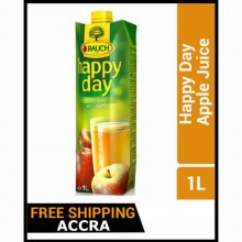 Rauch Happy Day Apple Juice - 1L