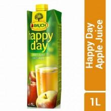 Rauch Happy Day Apple Juice - 1L