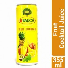 Rauch Fruit Cocktail Juice - 355ml
