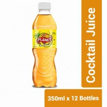 Planet Cocktail Juice - 350ml x 12 Bottles