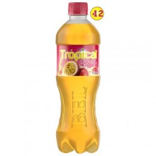 Bel Tropical Splash Juice - 350ml x 12 Bottles