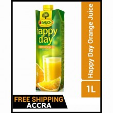 Rauch Happy Day Orange Juice - 1L