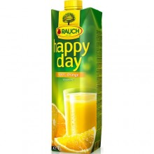 Rauch Happy Day Orange Juice - 1L