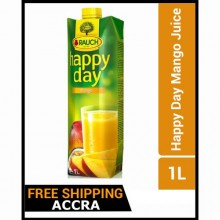 Rauch Happy Day Mango Juice - 1L