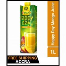 Rauch Happy Day Mango Juice - 1L