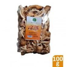 Nuti's Organic Farm Dried Oyster Mushrooms - 100g