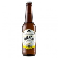 Django Brothers Lager Premium Craft Beer - 330ml x 6 Bottles
