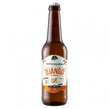 Django Brothers IPA (India Pale Ale) Premium Craft Beer - 330ml x 6 Bottles