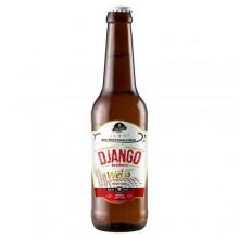 Django Brothers Weiss Beer - 330ml X 6