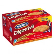 McVities Digestive Biscuit - 250g