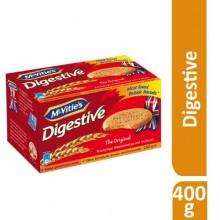 McVities Digestive Biscuit - 400g
