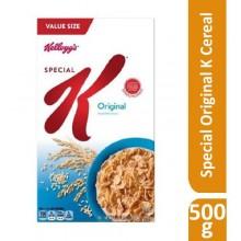 Kellogg's Special Original K Cereal - 500g