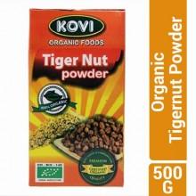 Kovi Organic Tigernut Powder - 500g