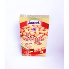 Maize, Rice, Soybeans & Groundnut Cereal Mix - 500g