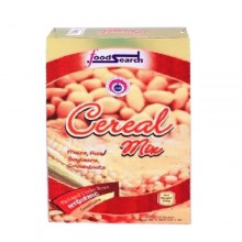 Foodsearch Maize, Soya Beans & Groundnuts Cereal Mix - 500g