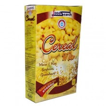 Foodsearch Maize, Rice, Soybeans & Groundnut Cereal Mix - 500g
