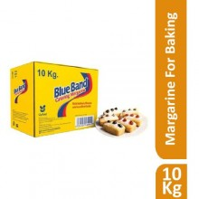 Blue Band Margarine For Baking - 10kg