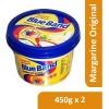 Blue Band Margarine Original - 450g x 2
