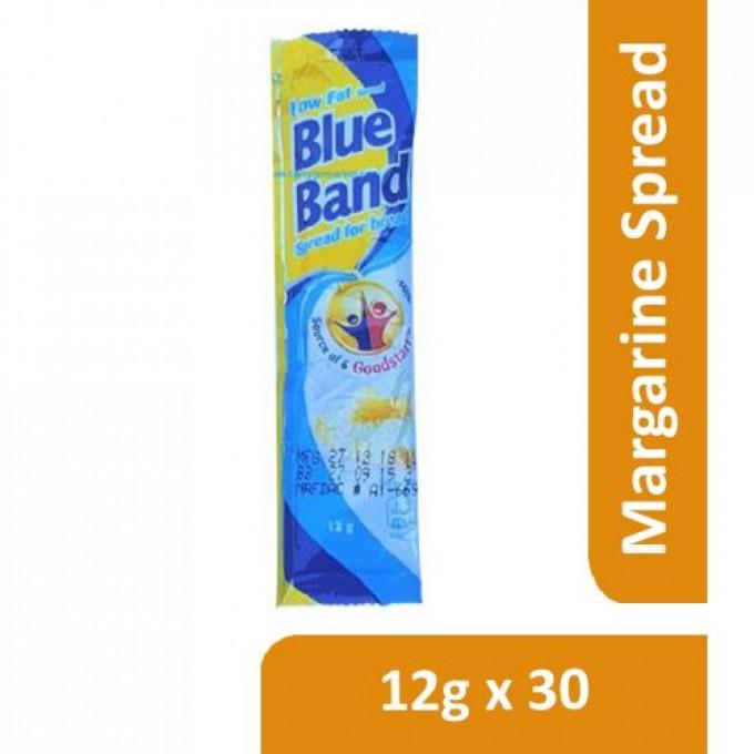 Blue Band Margarine Spread - 12g x 30